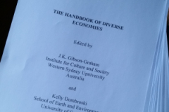 The Handbook of Diverse Economies