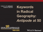 Antipode Keywords