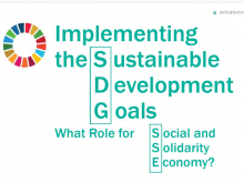 Implementing the SDGs
