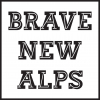 Brave New Alps logo