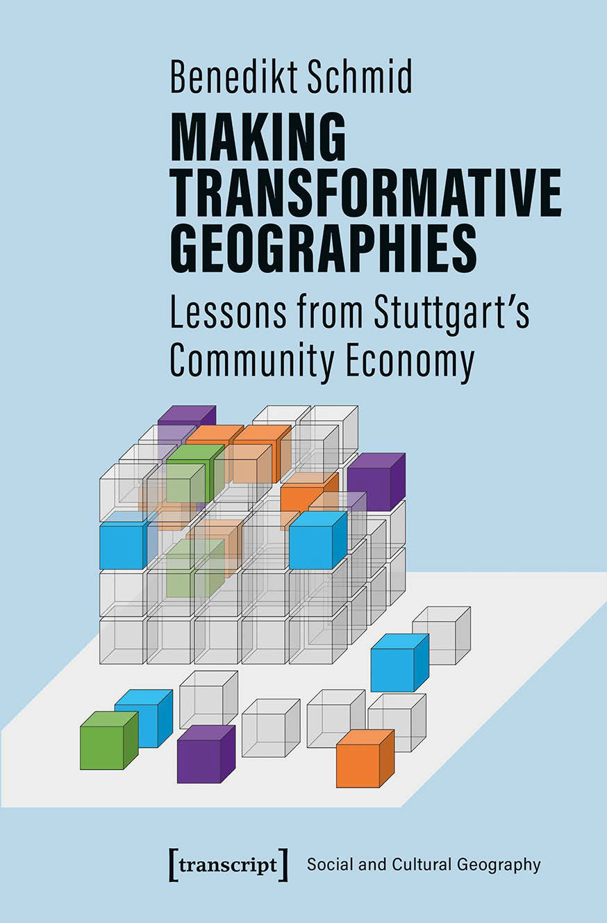 Making Transformative Geographie