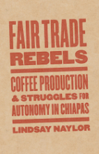 Fair Trade Rebels Cover