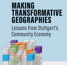 Making Transformative Geographies